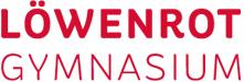 LÖWENROT GYMNASIUM Logo