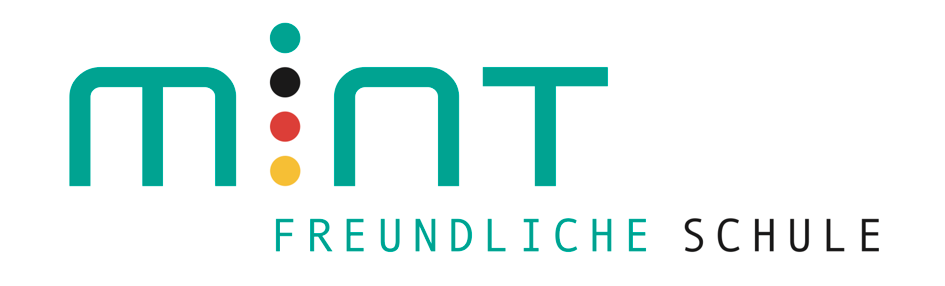 Logo MINT freundliche Schule