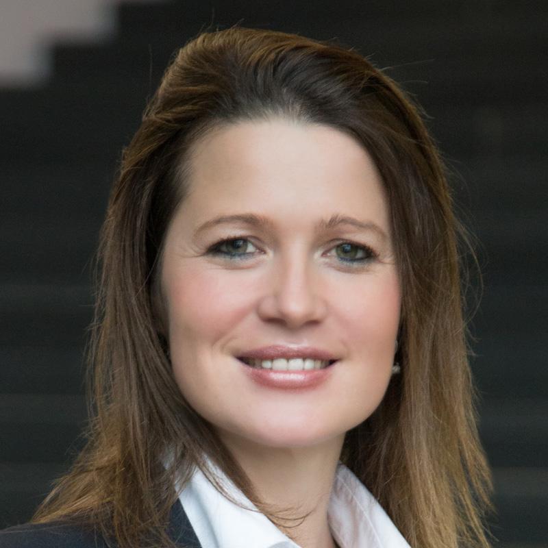 Lena Östringer