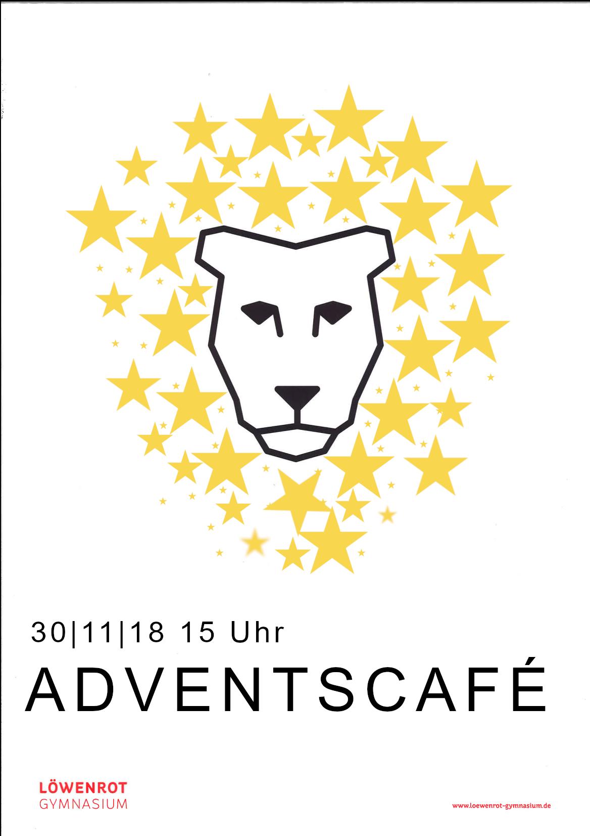 Adventscafé 2018