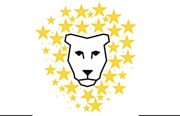 Löwe Sterne