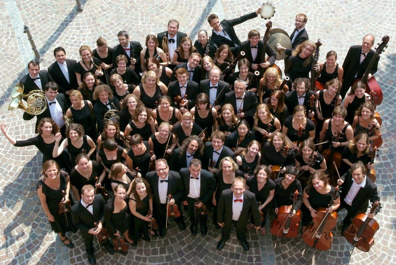 Großes Sinfoniekonzert der Heidelberger Musikfreunde am Valentinstag