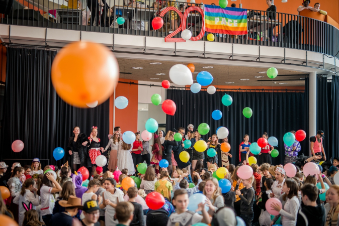 Faschingsparty 2019 in Bildern