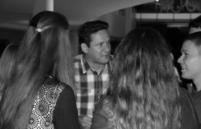 Alumni-Treffen 2019: Wiedersehensfreude am Löwenrot-Gymnasium
