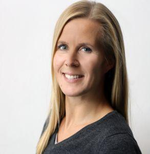 Christine Stahl