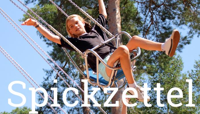 Spickzettel Header 05.20 III